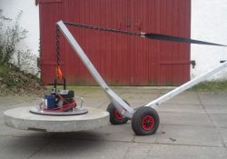 Løftevogne med vakuum teknologi på Asp-produkt.dk