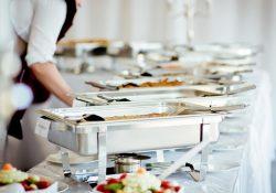 Cateringinventar til dit catering køkken