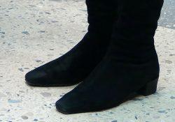 Bumper støvler - bløde, komfortable og raffinerede