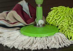 Kontorrengøring i Vallensbæk ved professionelt rengøringsfirma