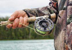 Powerbait - så skal der fiskes igennem
